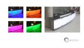 Channel 4 Reception (colours)